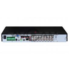 8-ми канальный HD-CVI видеорегистратор RVi-R08LB-C