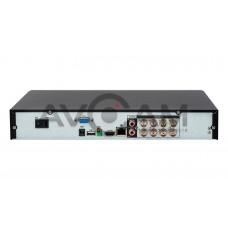 8-ми канальный HD-CVI видеорегистратор RVi-HDR08LA-C