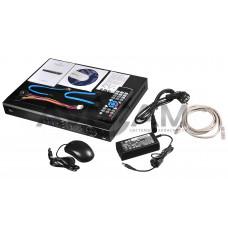 Сетевой 32-канальный Видеорегистратор RVi-IPN32/2L-4K