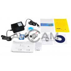 Поворотная IP видеокамера RVi-IPC62Z30-PRO V.2