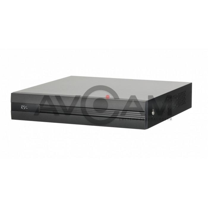 16-ти канальный мультиформатный  видеорегистратор RVi-1HDR1161L