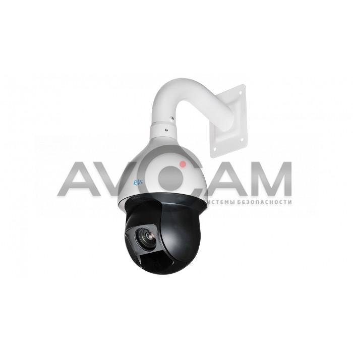 Поворотная IP видеокамера RVi-1NCZ20725 (4.8-120)