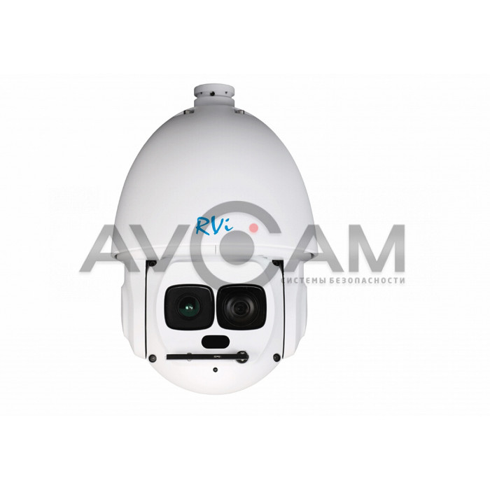 Поворотная IP видеокамера RVi-1NCZ20745-C (4-178)
