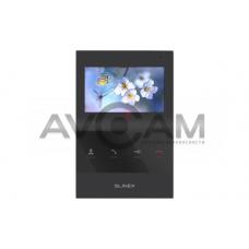 Видеодомофон без трубки Slinex SQ-04