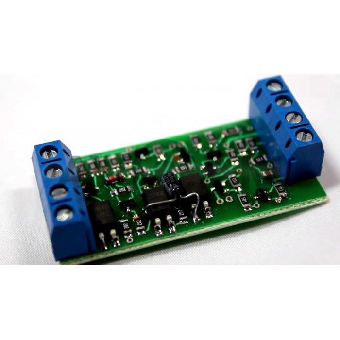 Slinex VZ-11 блок сопряжения координатный