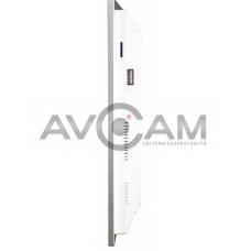 IP Видеодомофон с детектором движения и встроенным WIFI Tantos Jolli HD Wi-Fi