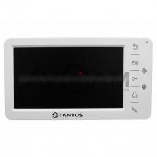 Видеодомофон для квартиры, дома и офиса Tantos Amelie SD