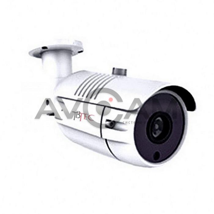 Уличная IP видеокамера TBTEC TBC-i1251IR