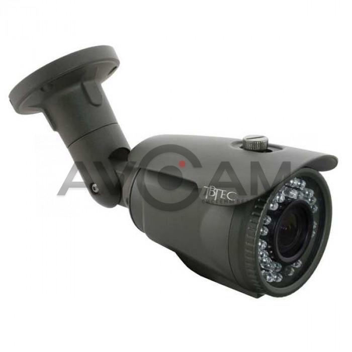 Уличная сетевая IP видеокамера TBTEC TBC-i1441IR