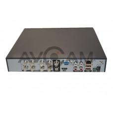 Видеорегистратор TBTEC TBR-H1908HD