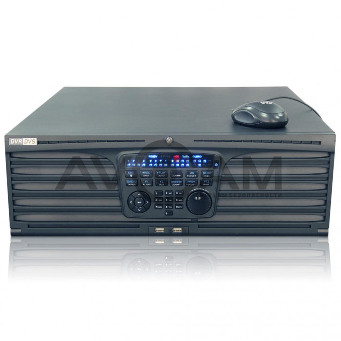 32-х канальный сетевой видеорегистратор BestNVR-3204 IP Pro
