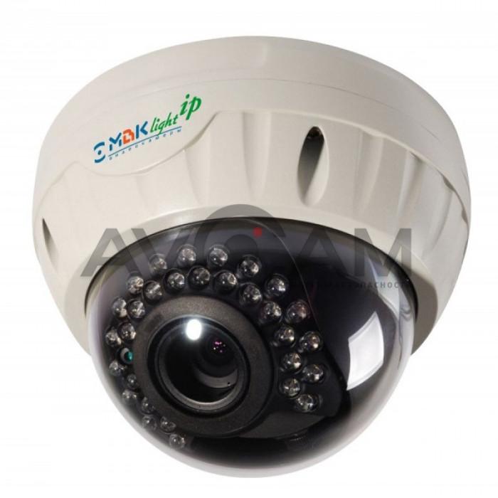 IP видеокамера МВК-LVIP 1024 STRONG (2.8-12)