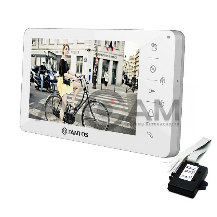 Комплект видеодомофона Tantos Amelie + XL