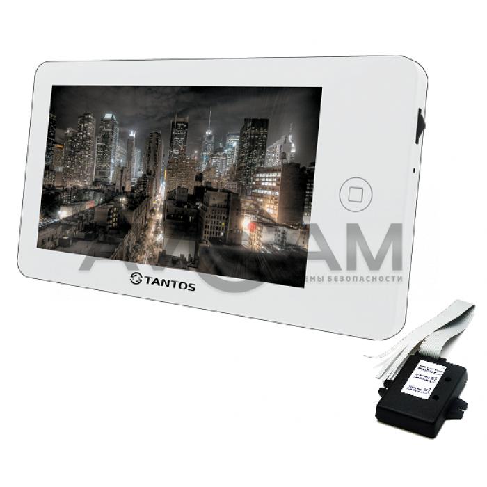 Комплект видеодомофона Tantos NEO + XL