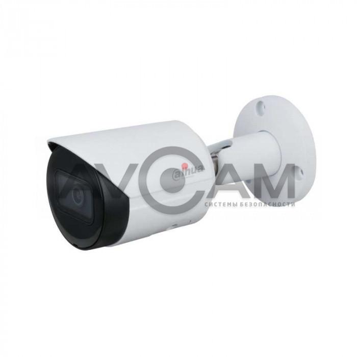Уличная цилиндрическая IP видеокамера Dahua DH-IPC-HFW2431SP-S-0360B