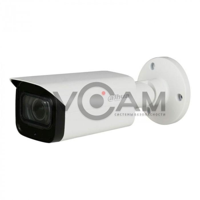 Уличная цилиндрическая IP видеокамера Dahua DH-IPC-HFW3441TP-ZS