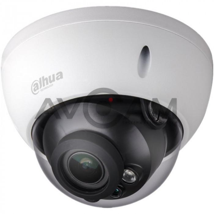 Купольная уличная IP видеокамера Dahua DH-IPC-HDBW5441EP-ZE