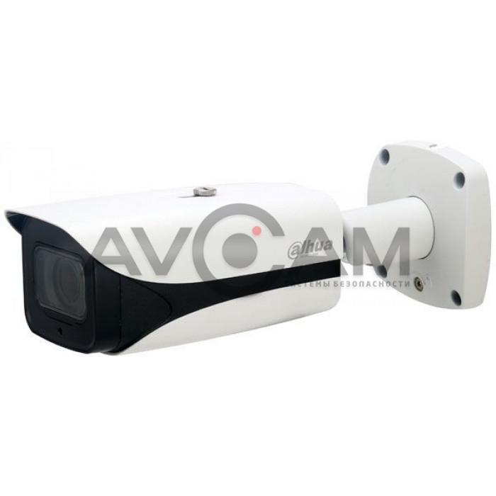 Уличная цилиндрическая IP видеокамера Dahua DH-IPC-HFW5241EP-ZE