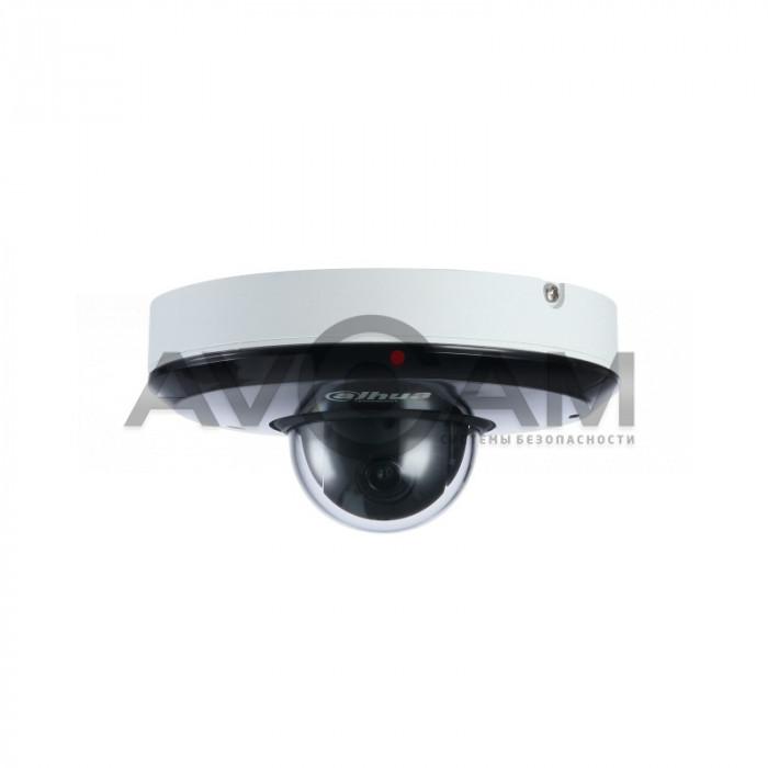 Внутренняя поворотная IP видеокамера Dahua DH-SD1A404XB-GNR