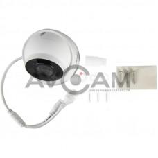 Купольная IP видеокамера HiWatch DS-I253L
