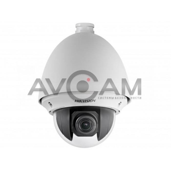 IP видеокамера поворотная Hikvision DS-2DE4225W-DE