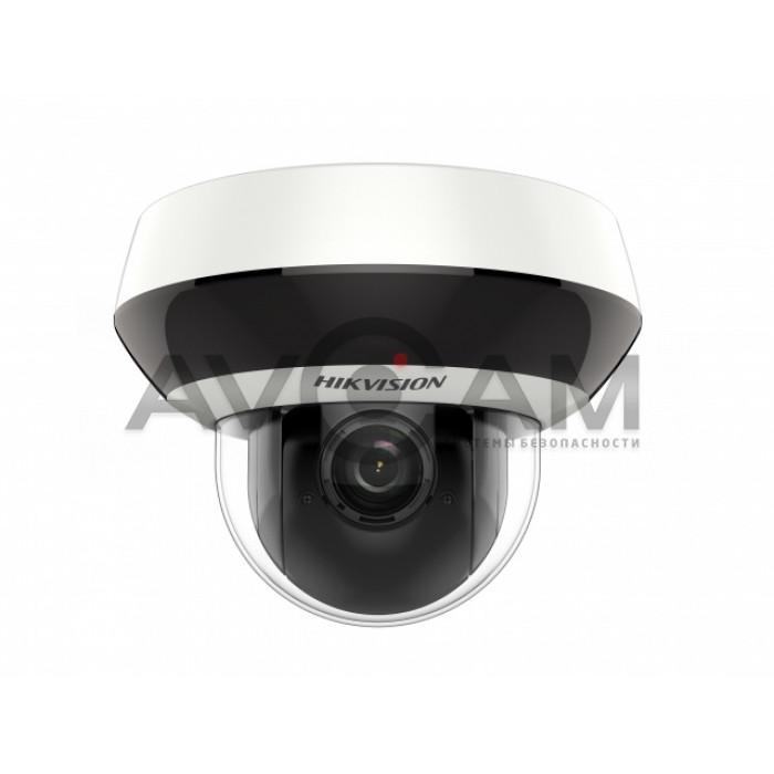 IP видеокамера поворотная Hikvision DS-2DE1A200IW-DE3