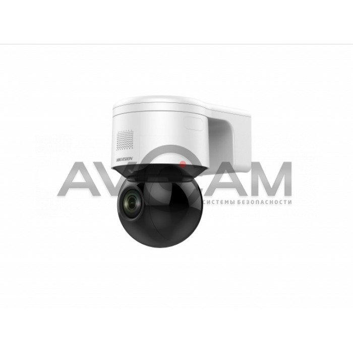 IP видеокамера поворотная Hikvision DS-2DE3A204IW-DE