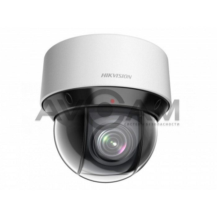 IP видеокамера поворотная Hikvision DS-2DE4A425IW-DE(B)