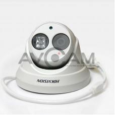 Купольная IP видеокамера Hikvision DS-2CD2322WD-I 4