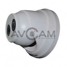 Купольная IP видеокамера Hikvision DS-2CD2322WD-I