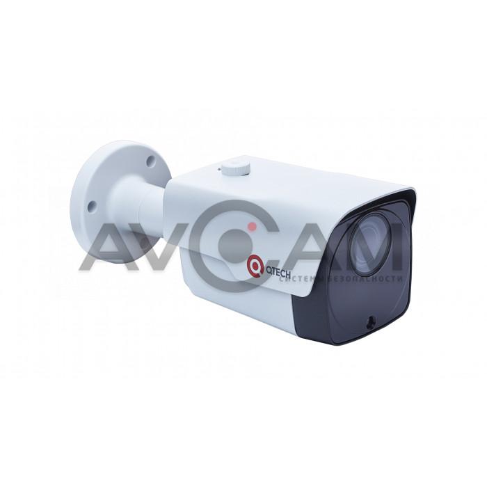 Уличная IP видеокамера  QVC-IPC-201ASZ (5-50)