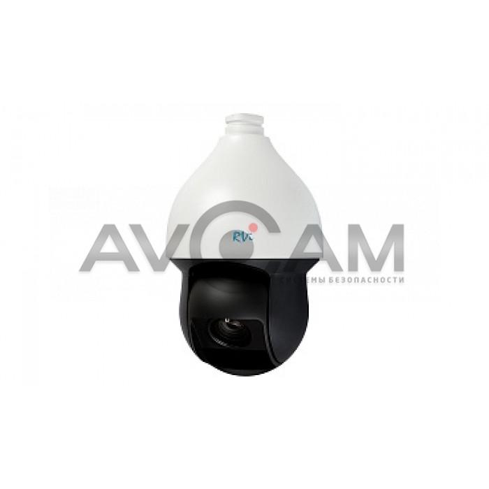 Поворотная IP видеокамера RVi-1NCZX20730 (4.5-135)