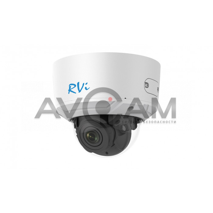 Купольная IP видеокамера RVi-2NCD2045 (2.8-12)