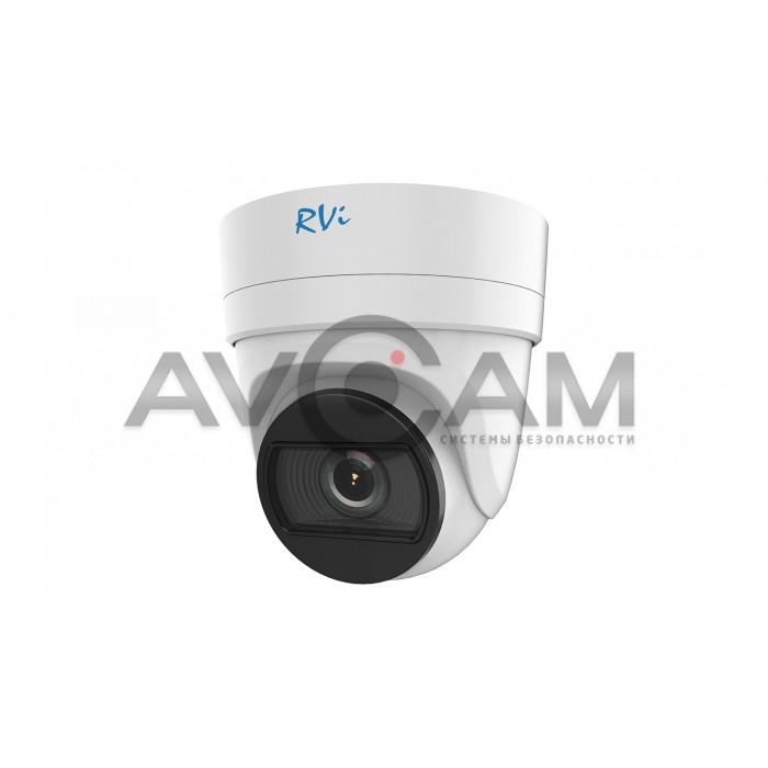 Купольная IP видеокамера RVi-2NCE6035 (2.8-12)