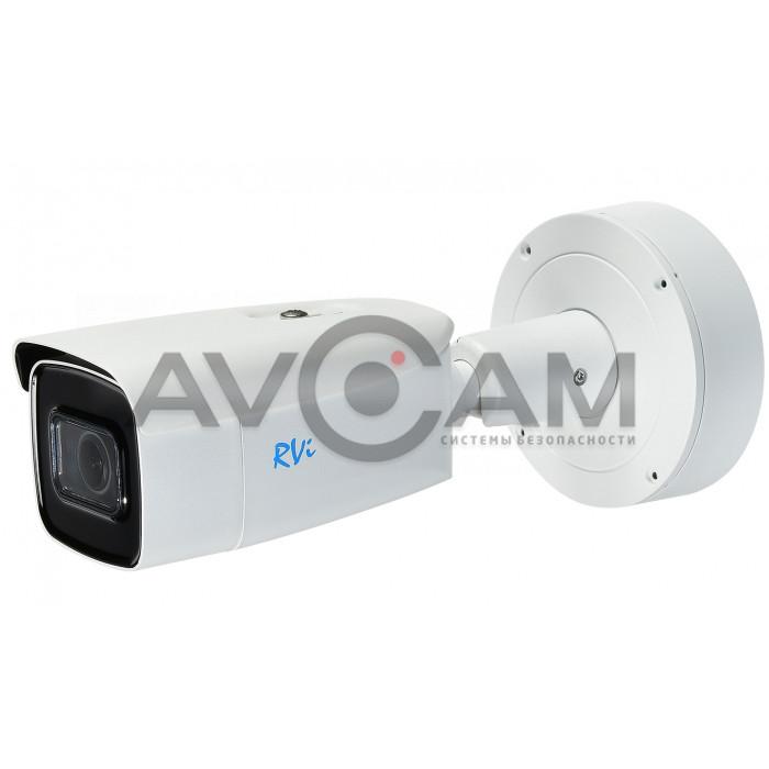 Уличная IP видеокамера  RVi-2NCT2045 (6-22)
