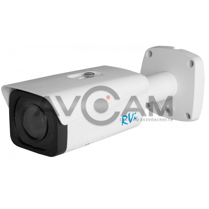 Уличная  IP видеокамера RVi-IPC42Z12 V.2 (5.3-64)