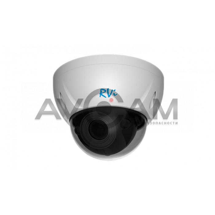 IP видеокамера антивандальная с ИК подсветкой RVI-IPC34VM4 (2.7-12)