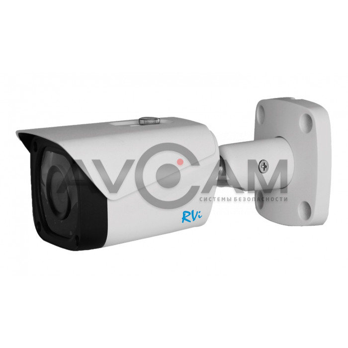 Уличная  IP видеокамера RVI-IPC44 V.2 (3.6)