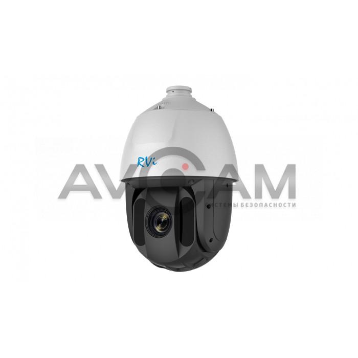 Поворотная IP видеокамера RVI-2NCZ20425 (4.8-120)