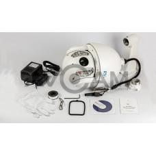 Поворотная IP видеокамера RVi-IPC62Z30-PRO (4.3-129)