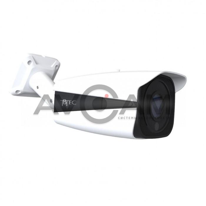 Уличная AHD видеокамера TBTEC TBC-A1471HD