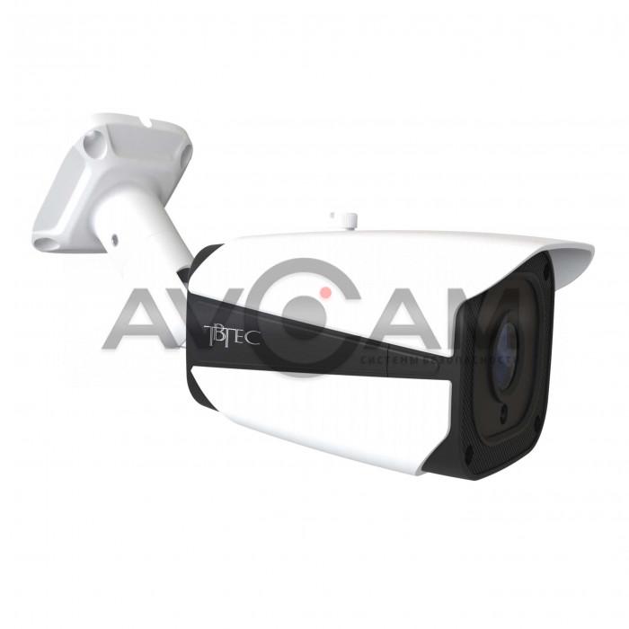 Уличная AHD видеокамера TBTEC TBC-A1281HD