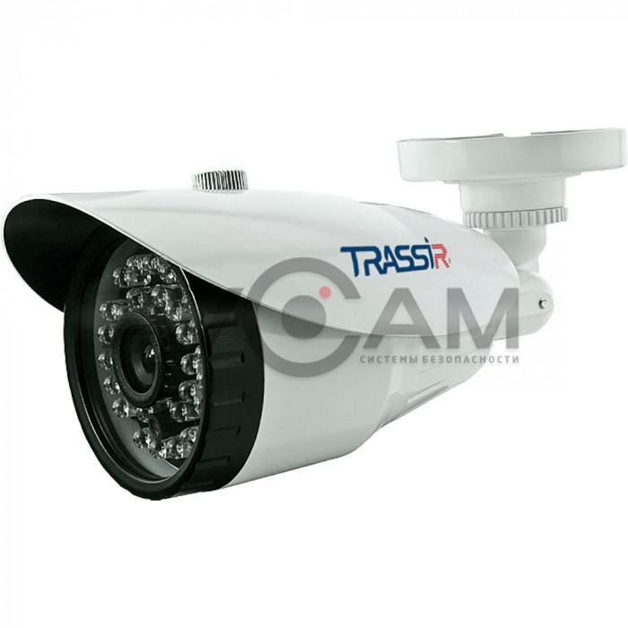 IP видеокамера  TRASSIR TR-D2B6