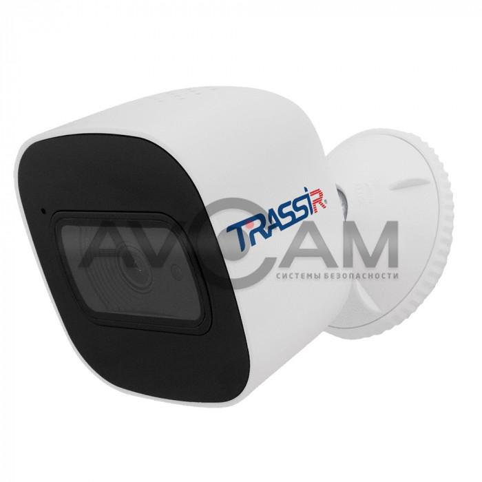IP видеокамера  TRASSIR TR-W2B5 (2.8 мм)