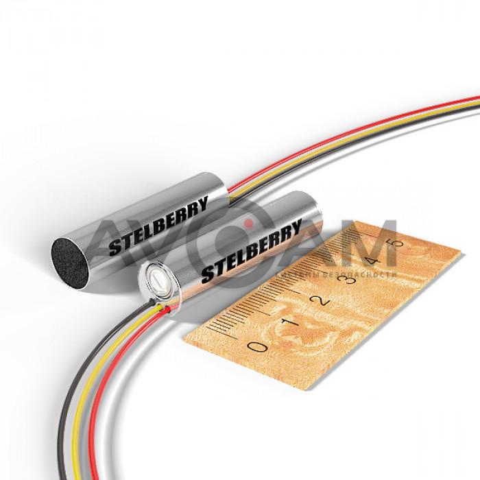 Stelberry M-20 микрофон