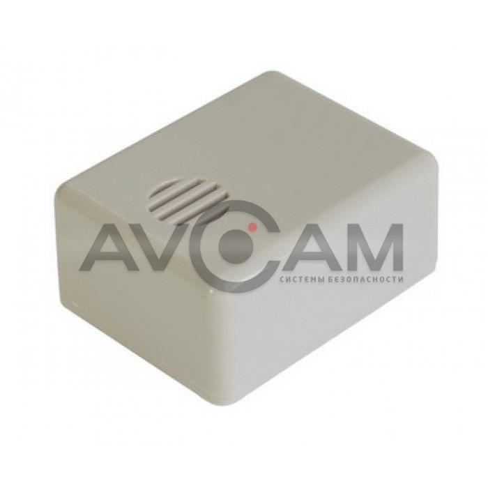 Tantos TSa-M30MP микрофон 3-х проводной в корпусе