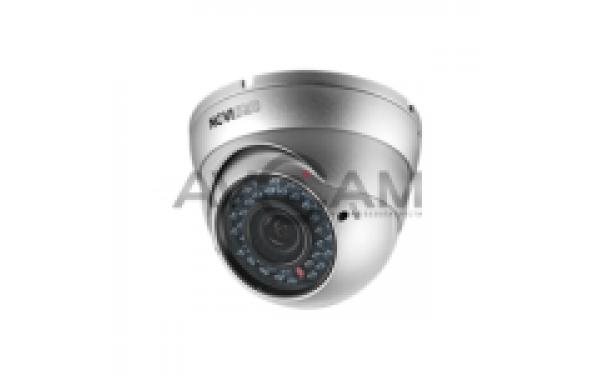 Антивандальные видеокамеры - сохранят технику и важную информаци