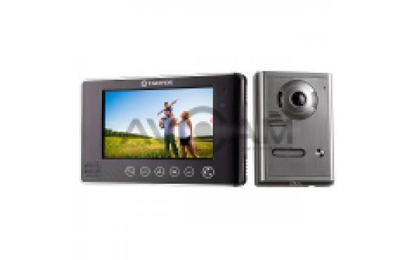 Беспроводные видеомофоны: современные модификации