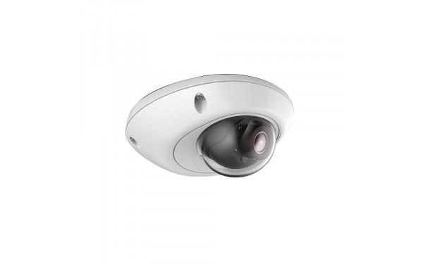 Купольные ip камеры видеонаблюдения