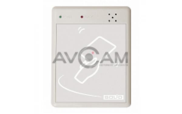 Считыватели и контроллеры для системы контроля удаленного доступ